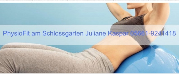 PhysioFit&TherapieZentrum am Schlossgarten